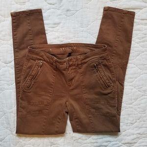 WHBM Skimmer Skinny Pants